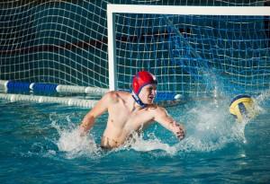 Вода - стихія спорту.
