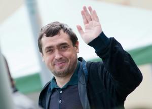 Свіщов Олександр Юрійович