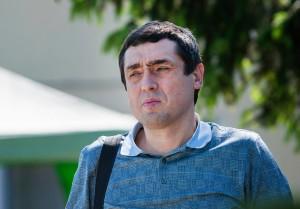 Олександр Свіщов, Свіщов Олександр Юрійович